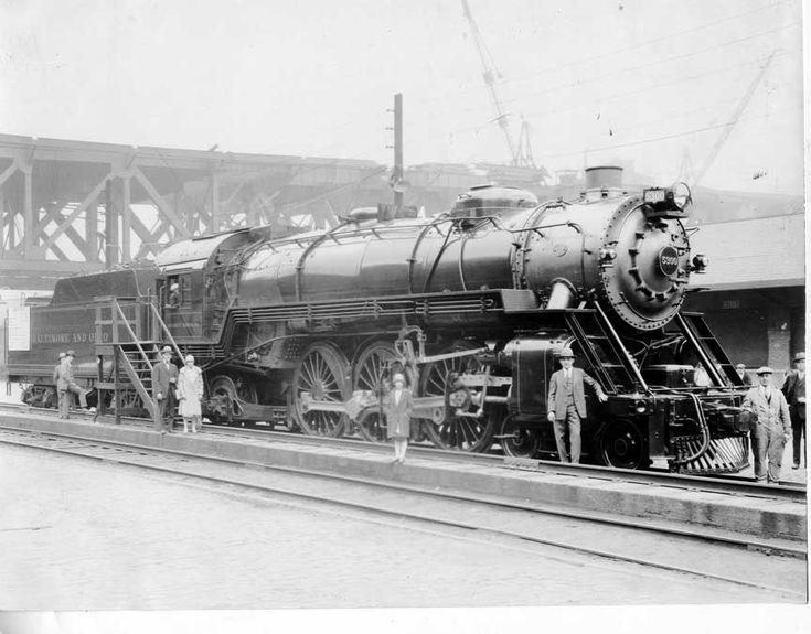 railroads | historycentral com railroads locomotive ...