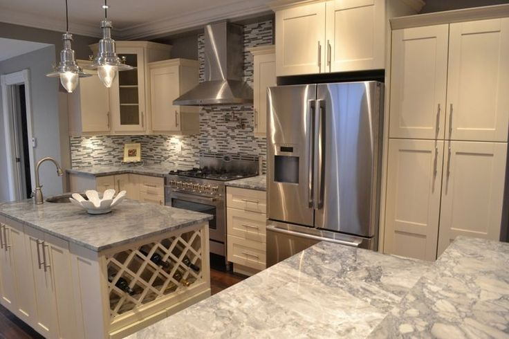 Tiny L Shaped Kitchen Design Ideas
