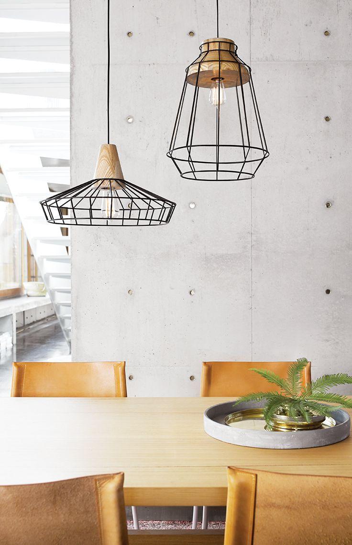 Beacon Lighting Pendants