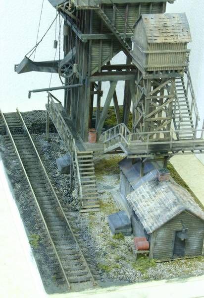Building Garden Railway Layout