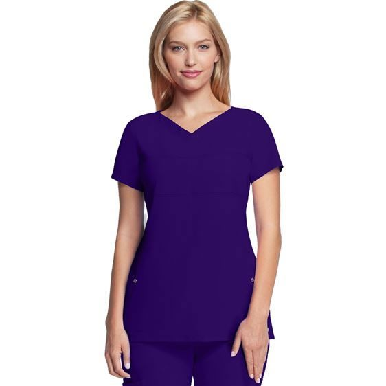 17 Best images about Grey's Anatomy Scrub Tops on ...