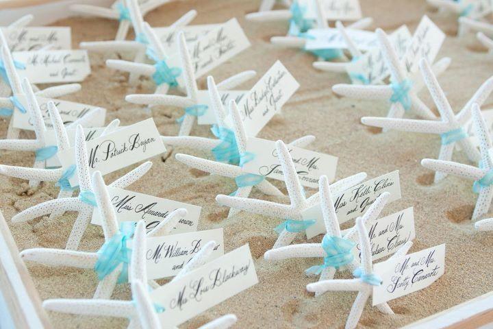 Cheap Wedding Beach Favors