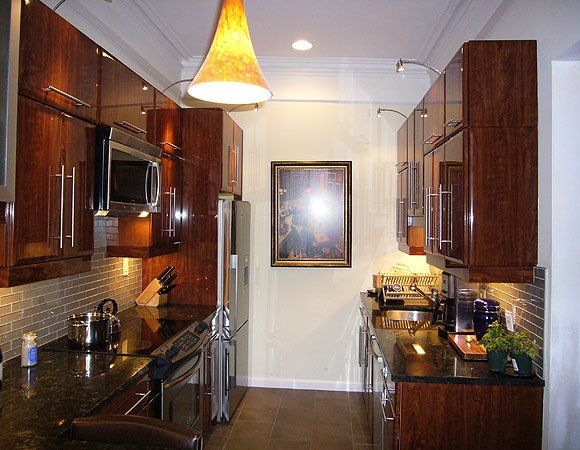 Kitchen Renovation Ideas Galley