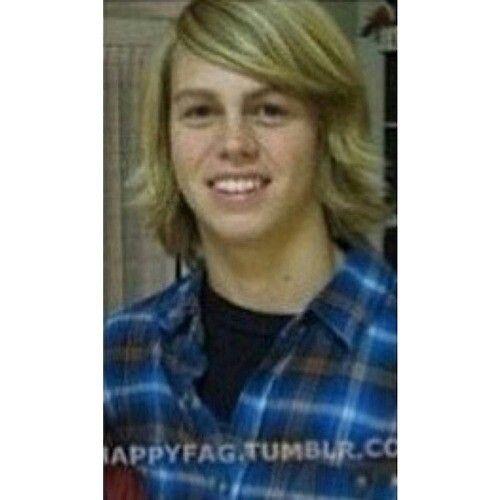 Quinn Short Hair Kellin