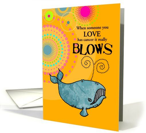 Greeting cards for cancer patients m4hsunfo
