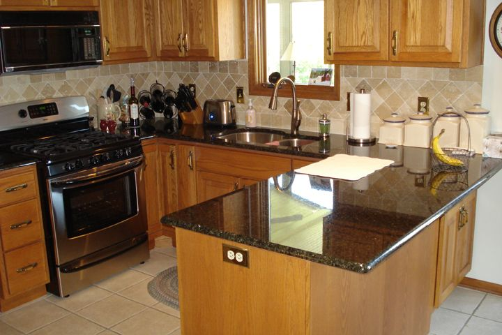 Affordable Kitchen Countertop Options