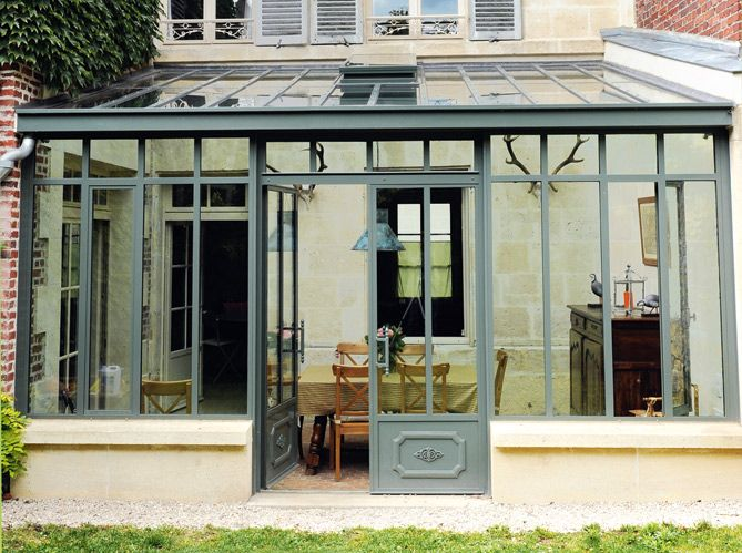 17 Best Images About Conservatories Greenhouses