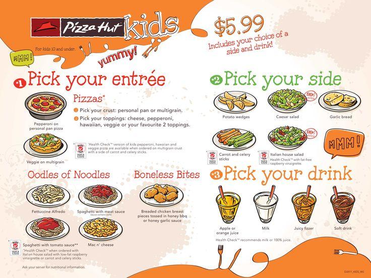 Best Kid Menu Restaurants