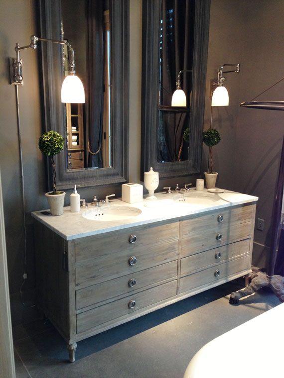 Frameless Vanity Mirror Lights