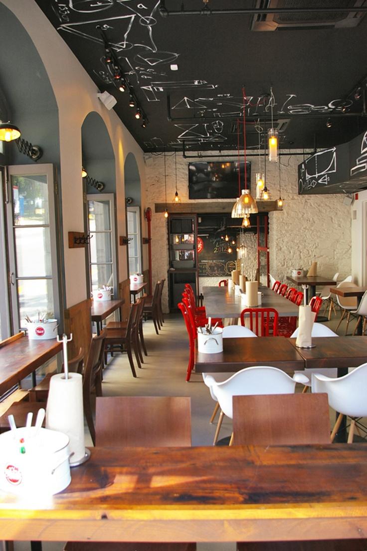 Open Kitchen Interior Design Ideas