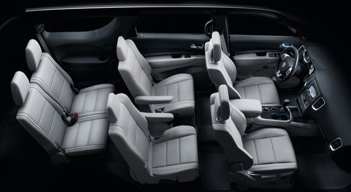 2012 Dodge Grand Caravan Sport