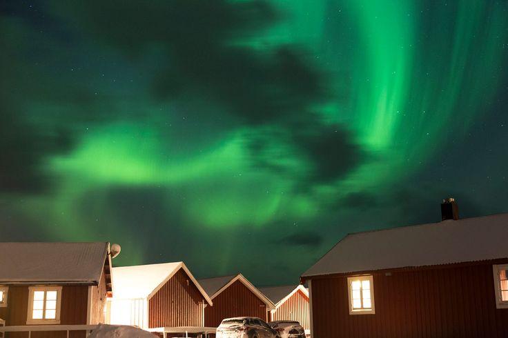 Northern Lights Generators Uk