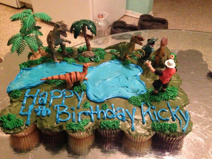 Clip Happy Cake Art Birthday