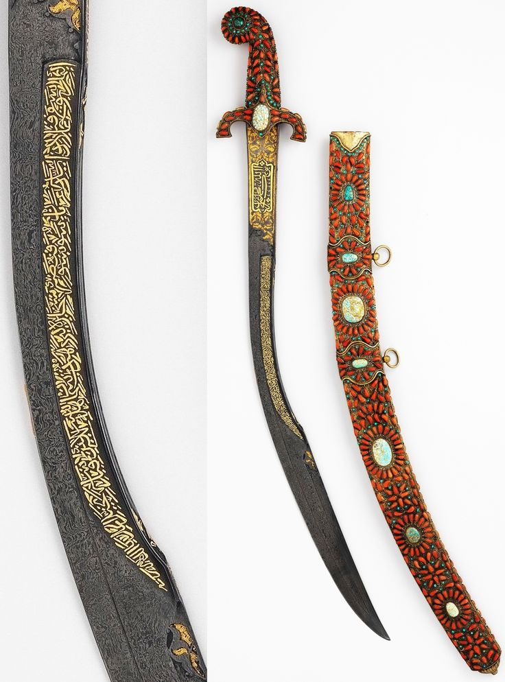Types Daggers And Knives