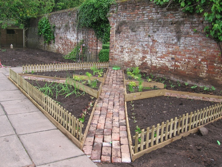 What Kind Wood Use Raised Vegetable Garden