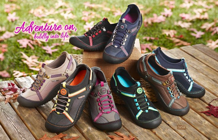 Keen Shoes Catalog