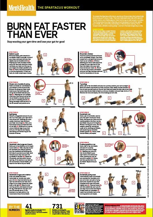 Printable Exercises Scoliosis