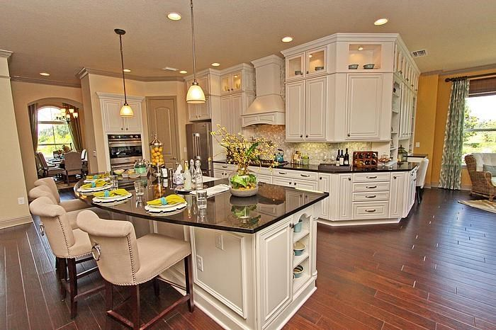 Kitchen Models Pictures