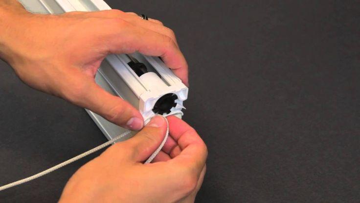 Bali Cellular Blind Parts