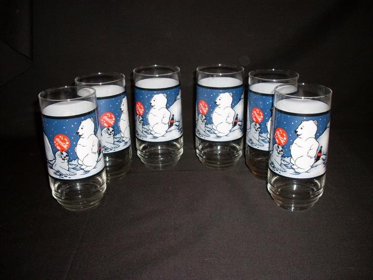 Cola Mugs Coca Bear Polar