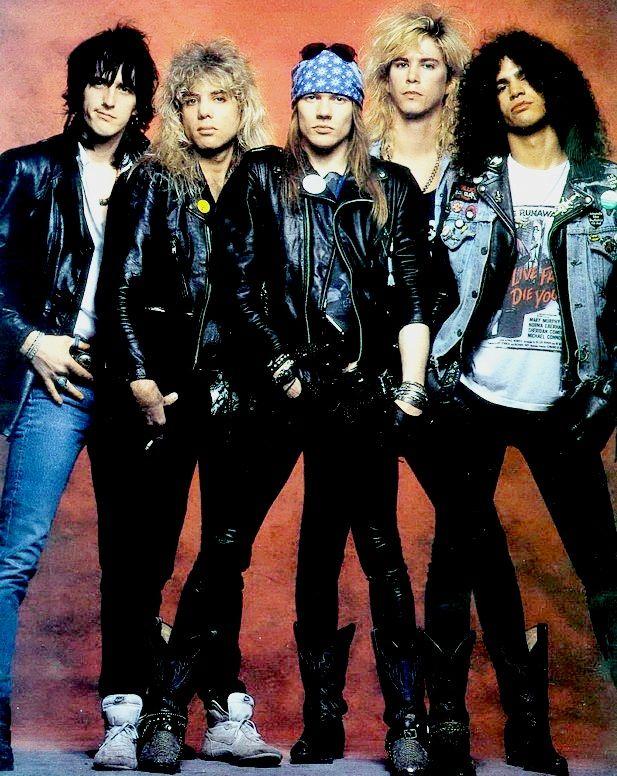 Guns N Roses Greatest Hits Logo