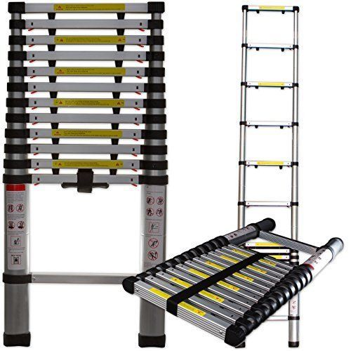 Step Ladder 3 Ft Industrial Casters