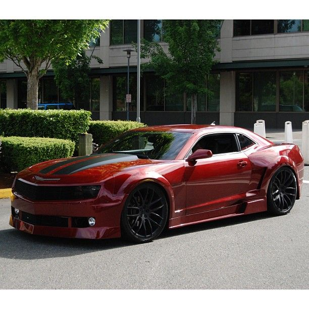 17 best images about Camaro Accessories on Pinterest ...