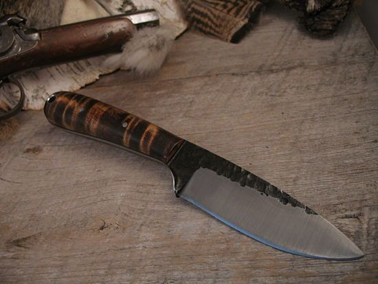 Frontier Riflemans Knife
