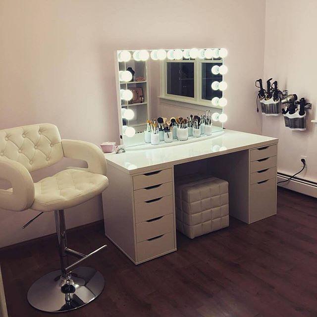 Makeup Vanity Mirror Led Lights