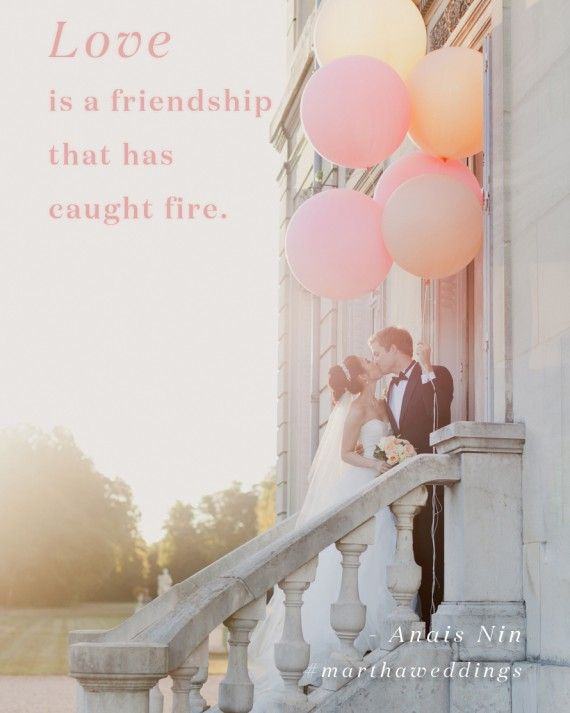 Love Friendship Has Caught Fire