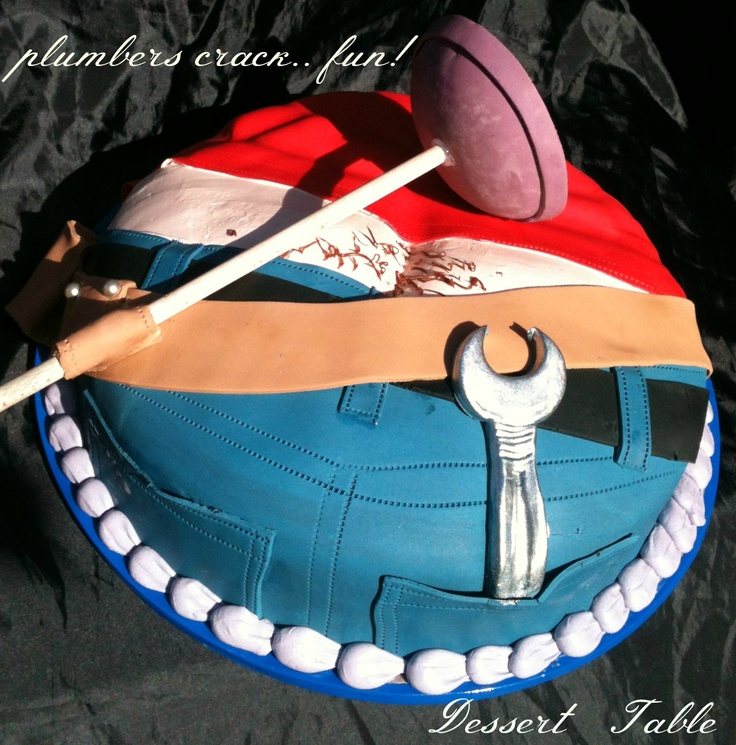 17 Best Images About Cake Plumber On Pinterest Fun