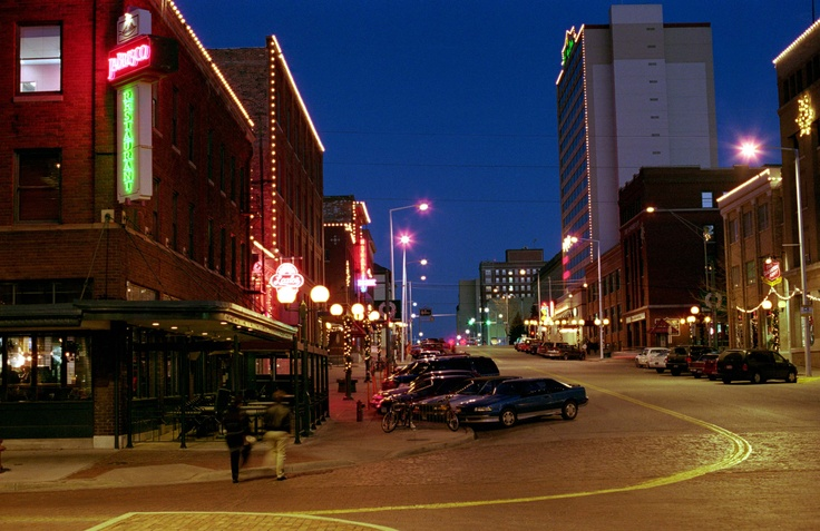 Downtown Restaurants Lincoln Ne