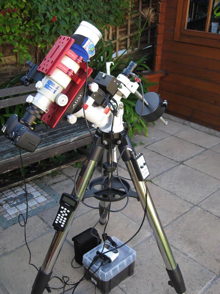 My First Telescope Celestron Tripod
