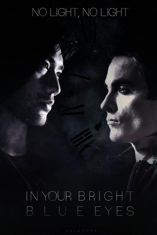 Worm Alec And Bane Light Magnus