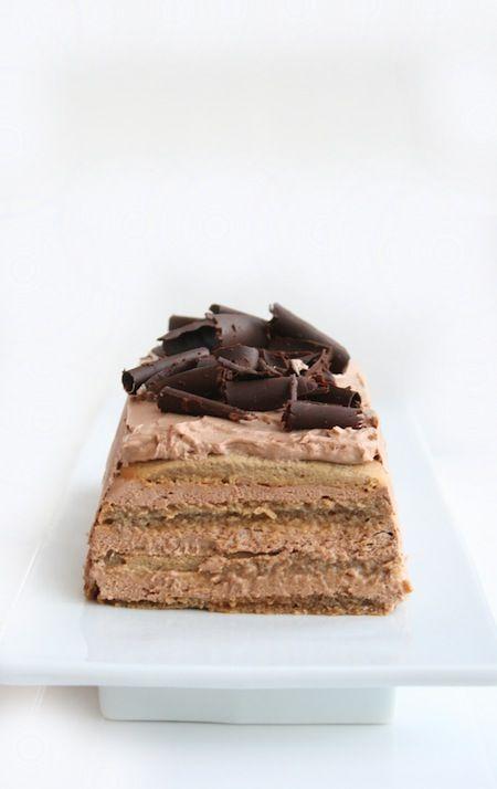 Easy Recipes Cake Impress