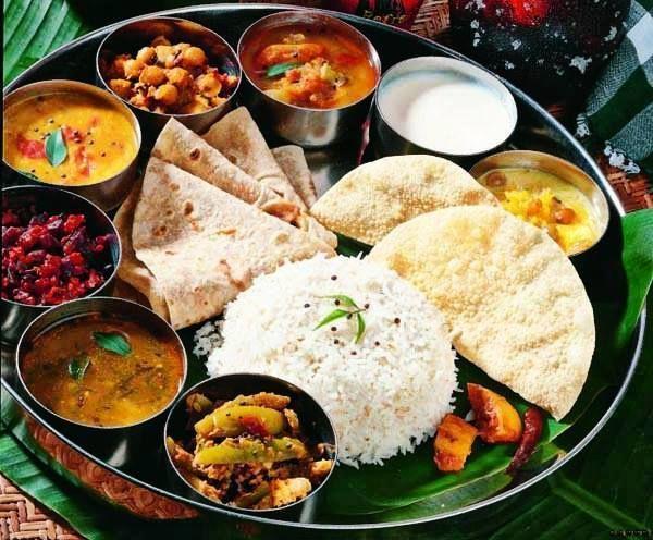 Railway Online Food Order