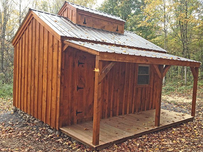 Online Garden Your Own Design Shed