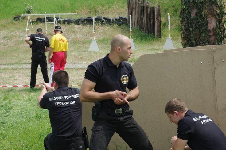 Private Bodyguards Hire