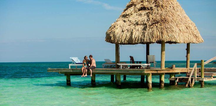 Belize Beach Inclusive Coco All