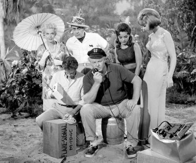 430 best images about - GilliGan's IsLAnd - on Pinterest ...