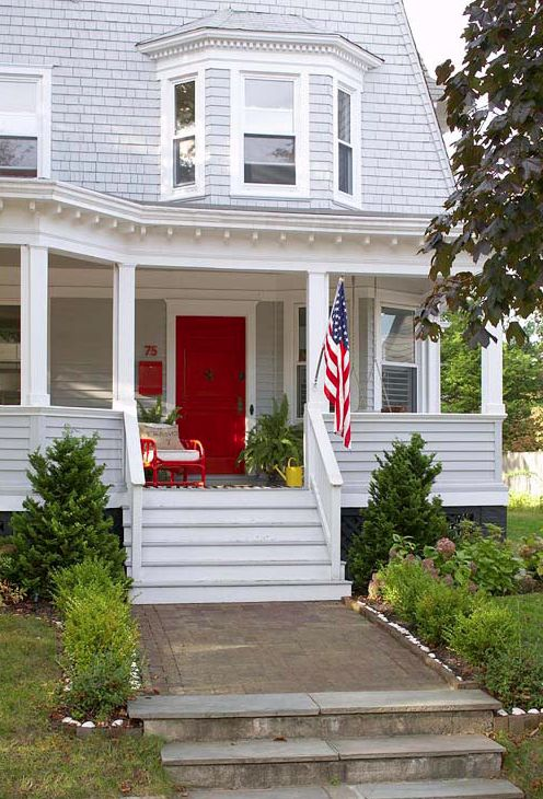 Better Homes And Gardens Curb Appeal Ideas
