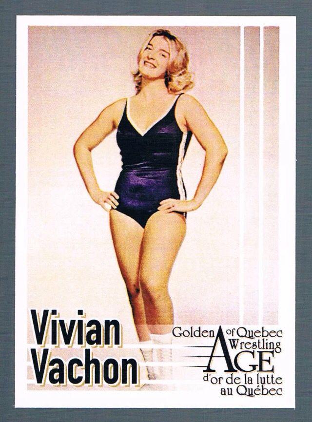 Vs Boucher Vivian Vachon Rita