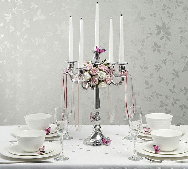 Centrepiece Table Decorations