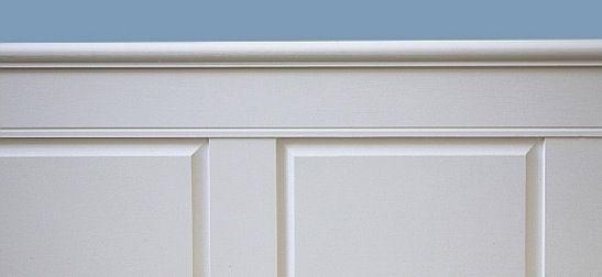 Wainscoting Panel Kits Home Depot