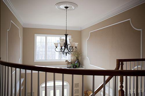 Fixtures Light Large Foyer