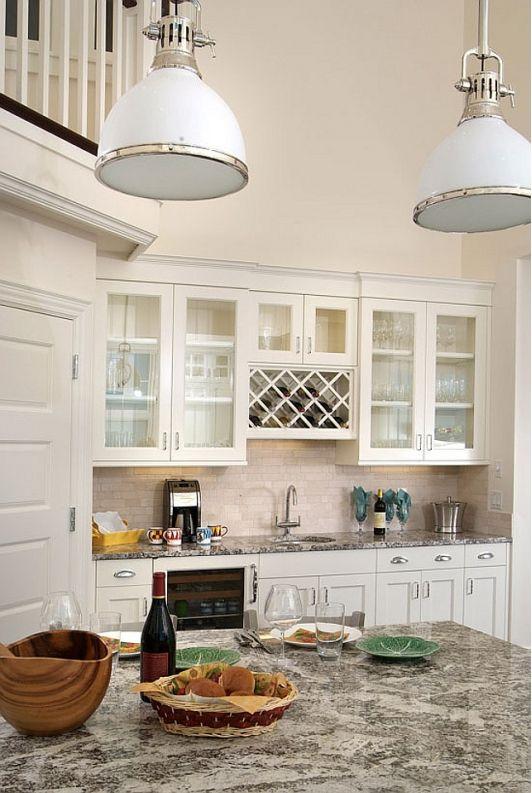 Home And Garden Kitchen Ideas
