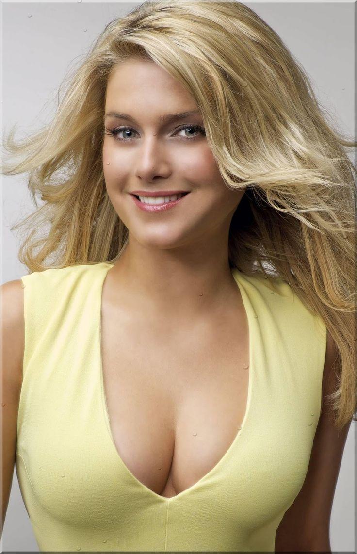 Jeanette Biedermann Most Beautiful Women In The World ...