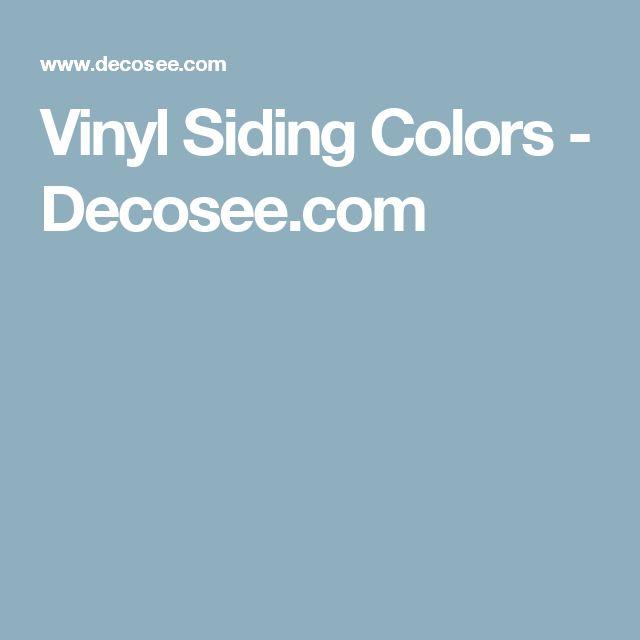 Foundry Shaker Shingle Colors
