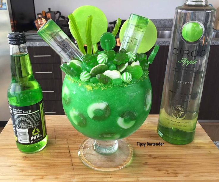 Frozen Green Beans Bowl