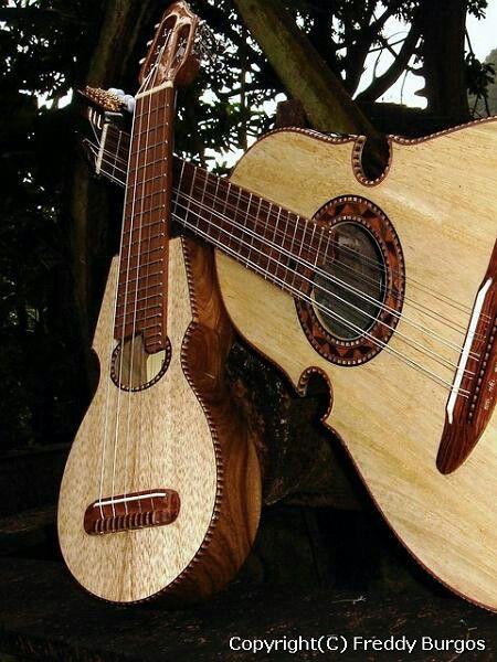 Traditional Rico Instrument Puerto